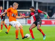 HHC begint uit bij De Treffers, uitduels voor DVS'33 en Staphorst