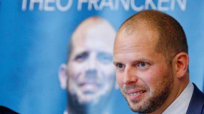 """Jaar cel voor man die Theo Francken doodsbedreigingen stuurde: """"Krachtig signaal"""""""
