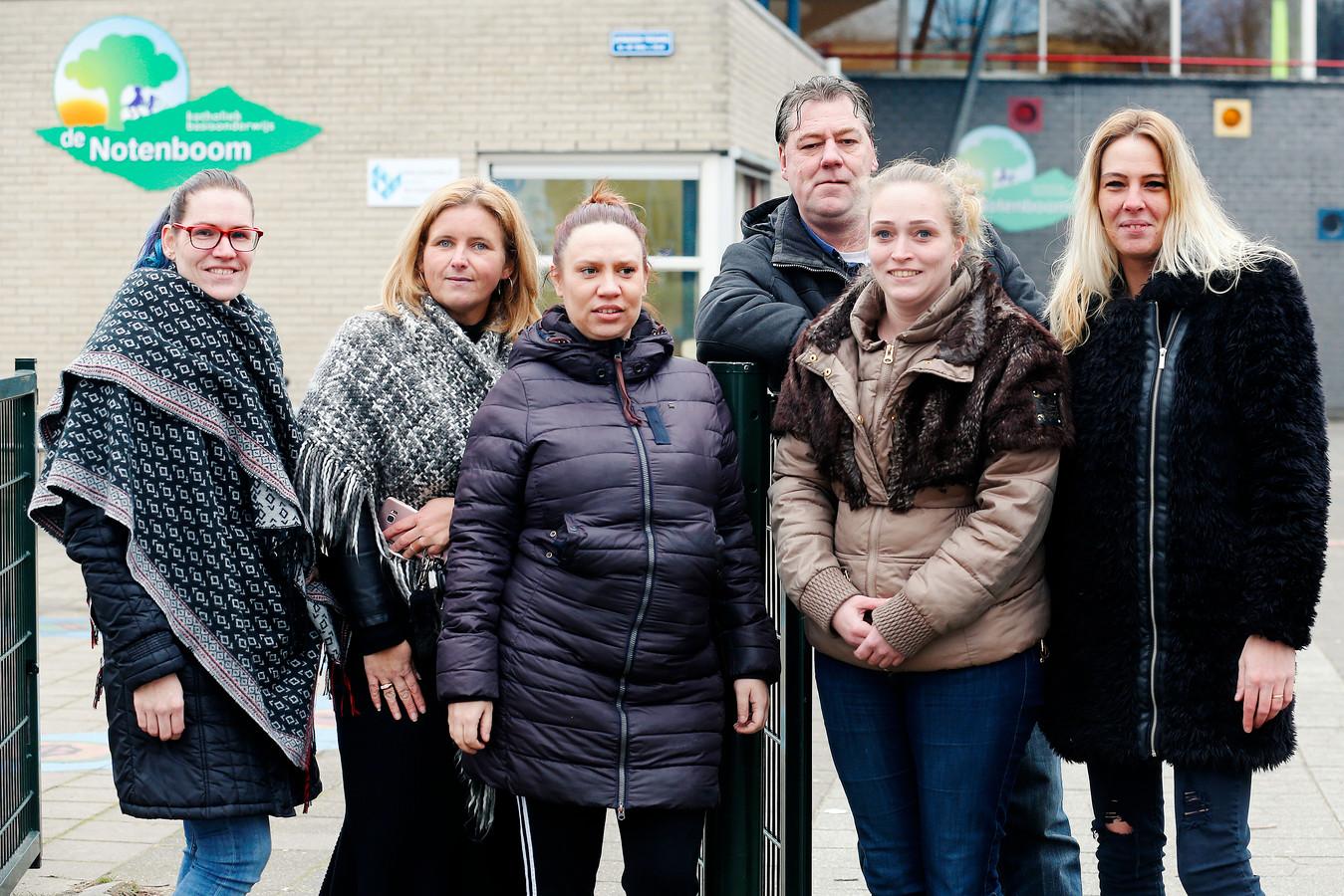 Ouders van utrechtse basisschool zoeken zelf een groep 8 docent ...