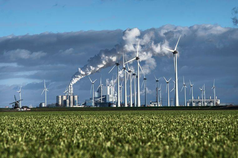 Urgenda-doel definitief onhaalbaar, Nederland komt niet verder dan 21 procent CO2-reductie