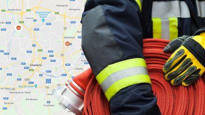 Brandweer rukt uit naar verkeerd adres en dat heeft zware gevolgen