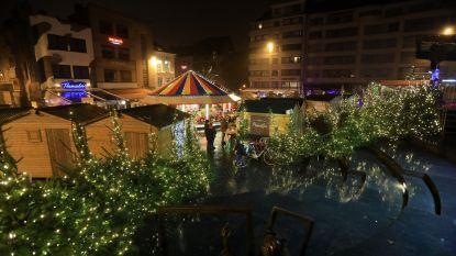 Kerstmarkt vindt plaats op 15 december