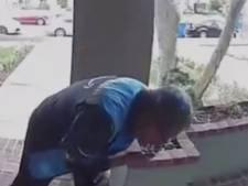 Bezorger op staande voet ontslagen na spugen op pakketje: 'Levensgevaarlijk tijdens coronacrisis'