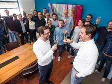 Bossche Have A Nice Day is onderdeel geworden van Belgisch bureau