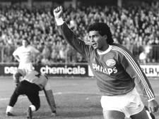 Vandaag in 1988: het eerste Nederlandse kunstje van Romário bij PSV