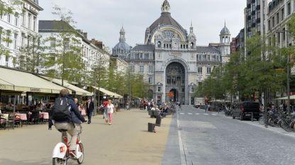 Luchtkwaliteit Antwerpen sterk verbeterd sinds lage-emissiezone