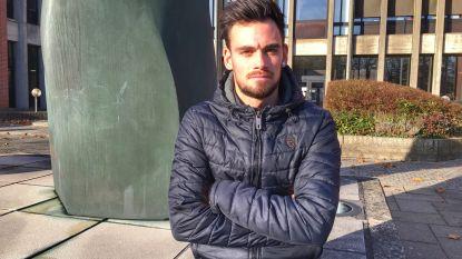 """Dakwerker Sven (29) viel van 10 meter hoogte tijdens werken aan loods: """"Dokters noemen het een wonder dat ik nog leef"""""""