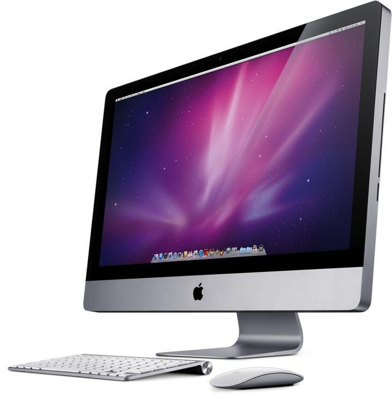 iMacs krijgen mogelijk een opfrissing.