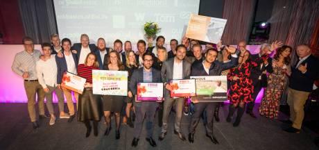 Gijs Westerbeek is 'Beste Twentse Ondernemer 2018'