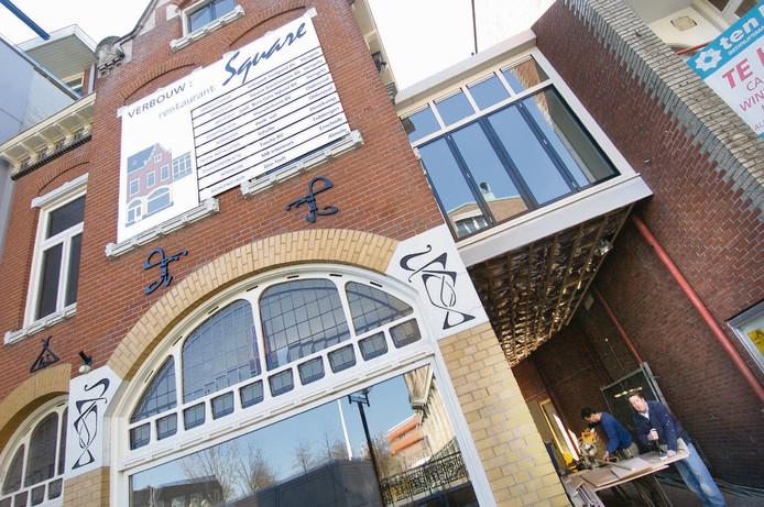 Restaurant Gastrobar Square Hengelo Sluit Definitief De Deuren