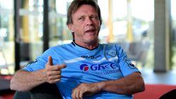 """Frank Vercauteren (61), globetrotter en nog steeds niet gesetteld: """"Ik heb afstand genomen van veel dingen in België"""""""