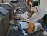 Iedereen is afval op straat spuugzat, maar hoe voorkom je dat het zó vies wordt?