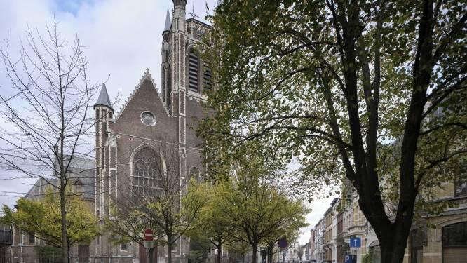 """Erfpachter gezocht voor Sint-Hubertus: """"Nieuwe bestemming geven aan kerk blijft moeilijk proces"""""""
