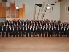 Fris bloed welkom bij 90-jarig koor