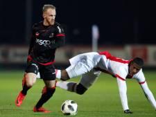 Jason Bourdouxhe verruilt Helmond Sport voor promovendus FC Emmen