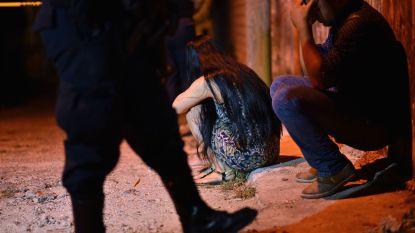 Gewapende groep doodt 13 mensen tijdens feest in Mexico