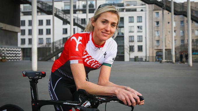 Van Houtem pakt zege in Challenge Madrid triatlon, Goos eindigt als derde