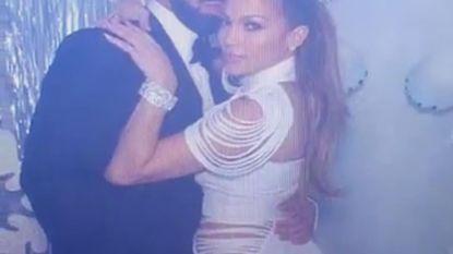 J. Lo laat zien hoe verliefd ze echt is