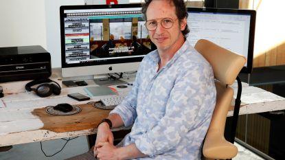 """Vincent Vandendriessche zorgt al 28 jaar voor uw ondertitels: """"Netflix betaalt belachelijk weinig"""""""