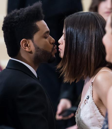 Selena Gomez geeft haar hart aan The Weeknd