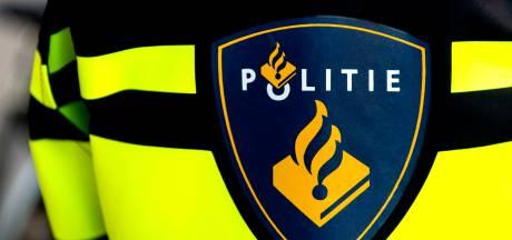 Man verdacht van inbraak in kiosk op NS station Dieren