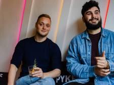 Tilburgse creatie: Pieken met een PYKE in plaats van een biertje