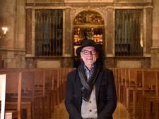 Kostelijke koster: 'de Sint-Janskerk is zó'n parel'
