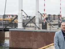 Jos Aikema (CU) stopt als raadslid in Harderwijk