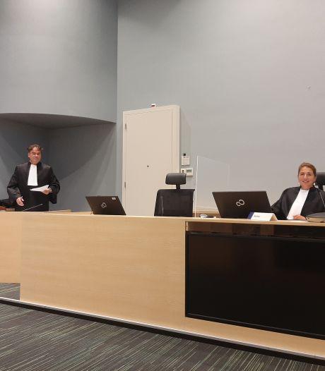 Rechtbank Midden-Nederland nog tot ver in 2021 bezig met wegwerken achterstanden door corona