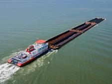 Volgsysteem moet einde maken aan zoektocht naar duwbakken in haven