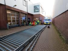Bosschenaar (50) overleden na ongeluk met schuifpoort in Eindhoven