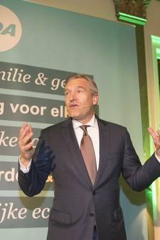 Buma: Rutte III gaat rit absoluut uitzitten
