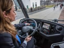 Hermes start met mobiel buskaartje op traject Airport - Neckerspoel