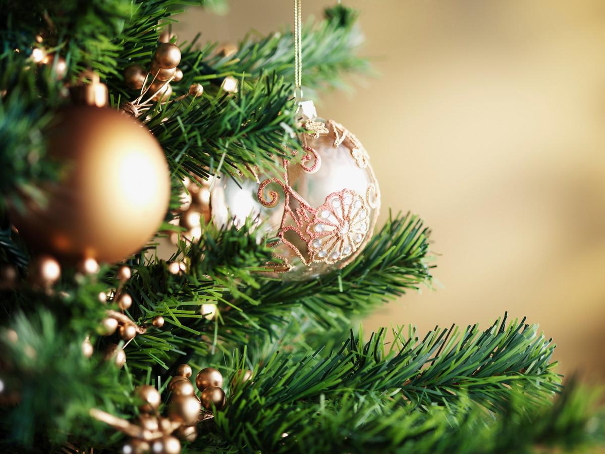 stockadr kerst kerstmis kerstboom kerstbal versiering versieren