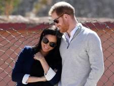 Meghan Markle et le prince Harry pourraient partir vivre en Afrique