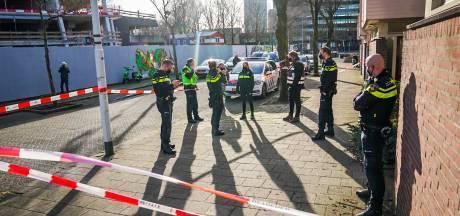 Politie schiet gewapende inbreker neer in Eindhoven, man gewond naar ziekenhuis