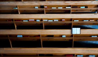 Misbruik in Amersfoortse kerk lijkt minder groot dan gedacht