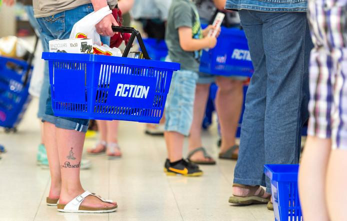De Action in Gorinchem wordt de 1000ste winkel in Europa voor de keten.
