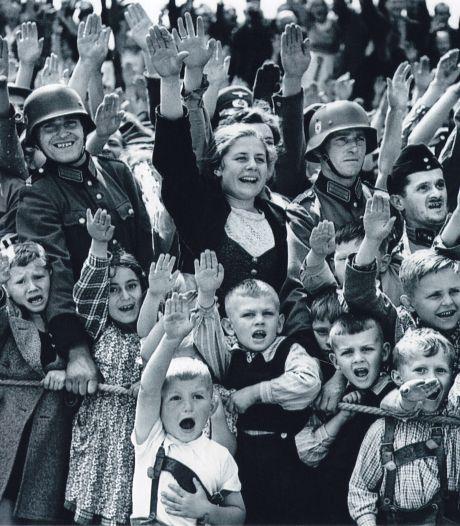 Onderwijsmuseum toont hoe Duitse opvoeding er in de tijd van Hitler uitzag: 'Alles was propaganda'