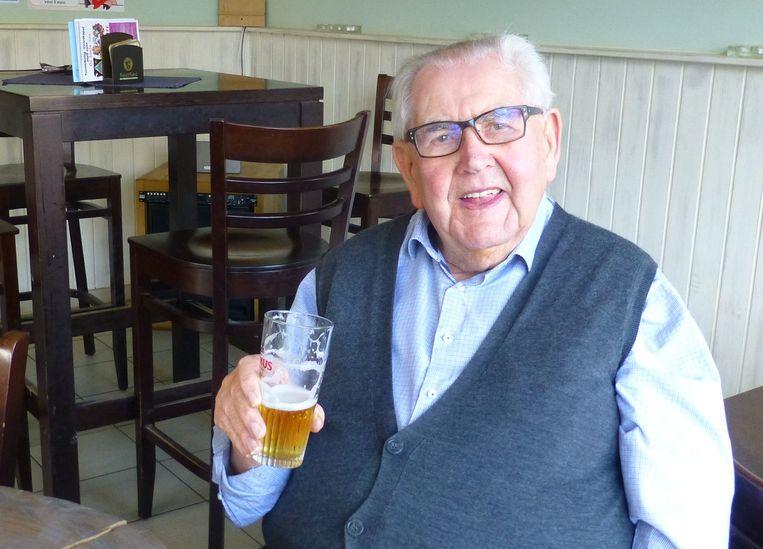 Ereburgemeester van Putte Georges Jennen (90) is overleden