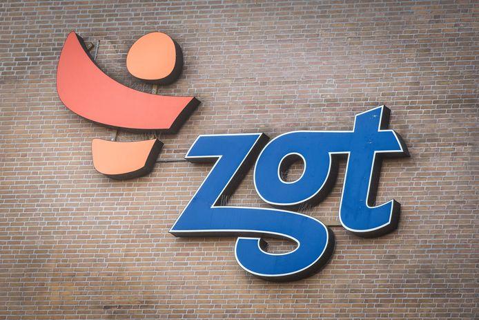 ZGT logo