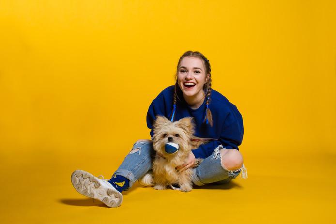 Pip Alblas brengt in september 2019 haar eerste grote album uit onder de naam Luckiest Fool.