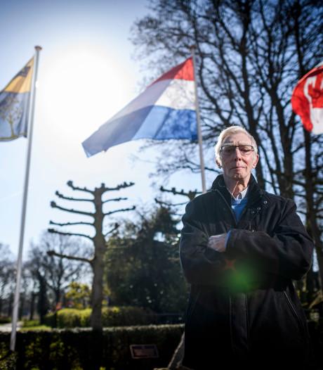 Ben Wissink over de bevrijding van Delden: 'Gevoel van blijdschap overheerst'