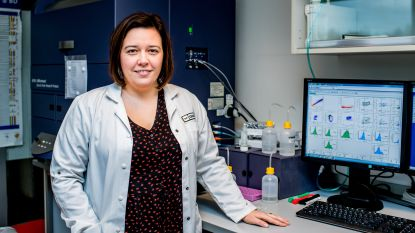 Internationale award voor MS-onderzoekster UHasselt die zich op één ontregelde immuuncel focust