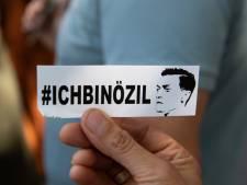 DFB-baas: Had Özil meer moeten steunen tegen racisme