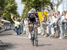 In Etten-Leur is Tom Dumoulin wel de baas over Geraint Thomas