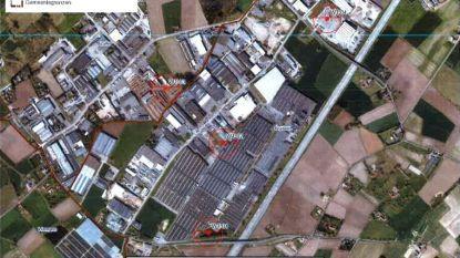 350 bezwaren tegen windmolenproject Zaubeek