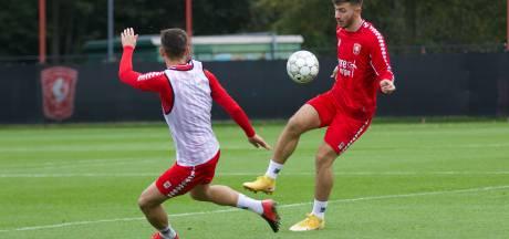 Dervisoglu pareert kritiek: 'FC Twente toonde eerder interesse dan Sparta'