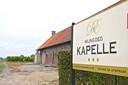 Wijngoed Kapelle in de Tieltse deelgemeente Schuiferskapelle.