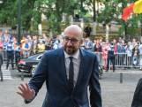 """""""Charles Michel doit partir dès la rentrée"""", selon des cadres anonymes du MR"""